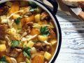 Gemüse-Gulasch-Eintopf Rezept