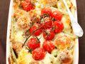 Gemüsegratin mit Fleischbällchen Rezept