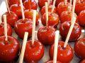 Glasierte Äpfel Rezept