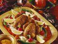 Hähnchen nach Tandoori-Art Rezept
