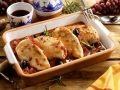 Hähnchenbrust mit Tomatenragout Rezept