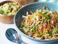 Hähnchensalat auf vietnamesische Art Rezept