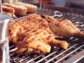 Hähnchenspieß mit Honig und Limette Rezept