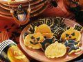 Halloween-Kekse Rezept