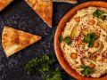 Kichererbse mal anders: Hummus selber machen