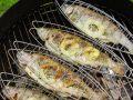 Kalorienarm grillen: Fisch und Seafood