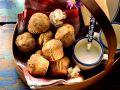 Käsemuffins Rezept