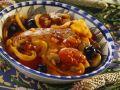Kaninchen-Gemüseragout Rezept