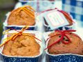 Karotten-Nusskuchen Rezept