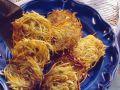 Kartoffel-Möhrenpuffer Rezept