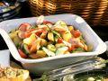 Kartoffelsalat mit Wiener Würstchen Rezept
