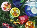 Kinder-Fruchtbowle Rezept