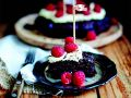 Paleo und Co: Backbuch-Tipps und ein leckerer Kuchen