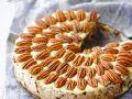 Kuchen mit Pecannüssen Rezept