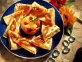 Lachs-Quesadillas Rezept