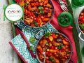Lamm-Curry mit Linsen Rezept