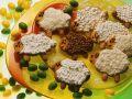 Lamm-Plätzchen mit Zuckerguss Rezept
