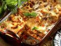 Lasagnemit Lammhackfleisch Rezept