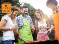 Mit köstlichen Fleischalternativen den Grill-Sommer verlängern