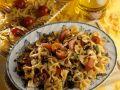 Mediterraner Nudelsalat Rezept
