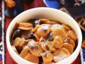 Möhrengemüse mit Datteln Rezept