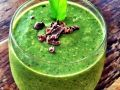 Mr. Green - Detox-Smoothie Rezept