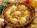 Mürber Apfelkuchen mit Sonnenblumenkernkruste Rezept