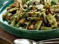 Nudeln mit Kürbis und Pesto Rezept