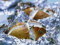 Ofenkartoffeln mit Quark Rezept