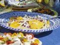 Orangen-Fenchelsalat Rezept