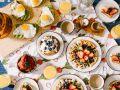 Osterbrunch: Die besten Last-Minute-Rezepte