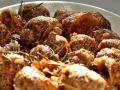 Panierte Weinbergschnecken auf griechische Art Rezept