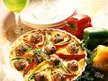 Paprika-Fleischbällchen-Auflauf Rezept