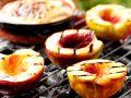 Pfirsiche vom Grill Rezept