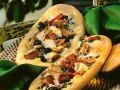 Pizza mit Thunfisch Rezept