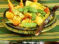 Quinoa mit Gemüse Rezept