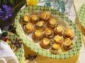 Räucherlachs-Häppchen Rezept