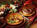 Riesengarnelen mit Limetten-Curry-Sauce Rezept