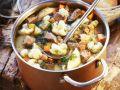 Rindfleisch-Gemüse-Eintopf Rezept