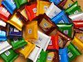 Faire Schokolade von Ritter Sport