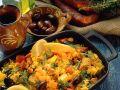 Safranreis mit Thunfisch Rezept