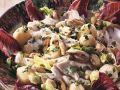 Salat mit Meeresfrüchten Rezept
