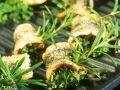 Sardellen mit Kräuterfüllung Rezept
