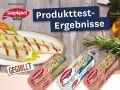 Test-Ergebnis: Gegrillte Makrelen-Filets von Saupiquet