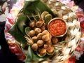 Scharfe Fleischbällchen mit Tomatensauce Rezept