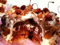 Schoko-Kirsch-Sahne-Torte Rezept