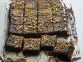 Schokoladen-Blechkuchen Rezept