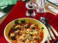 Serbisches Reisfleisch Rezept