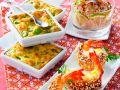 Sesam-Honig-Shrimps Rezept