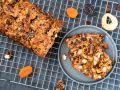 Smarter Früchtekuchen Rezept